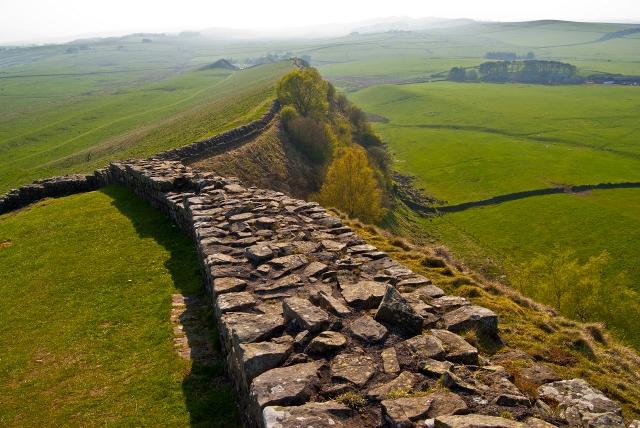 Muro de Adriano