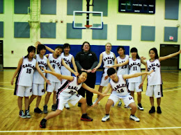 ICS Lady Eagles!
