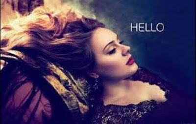 adele hello lyrics