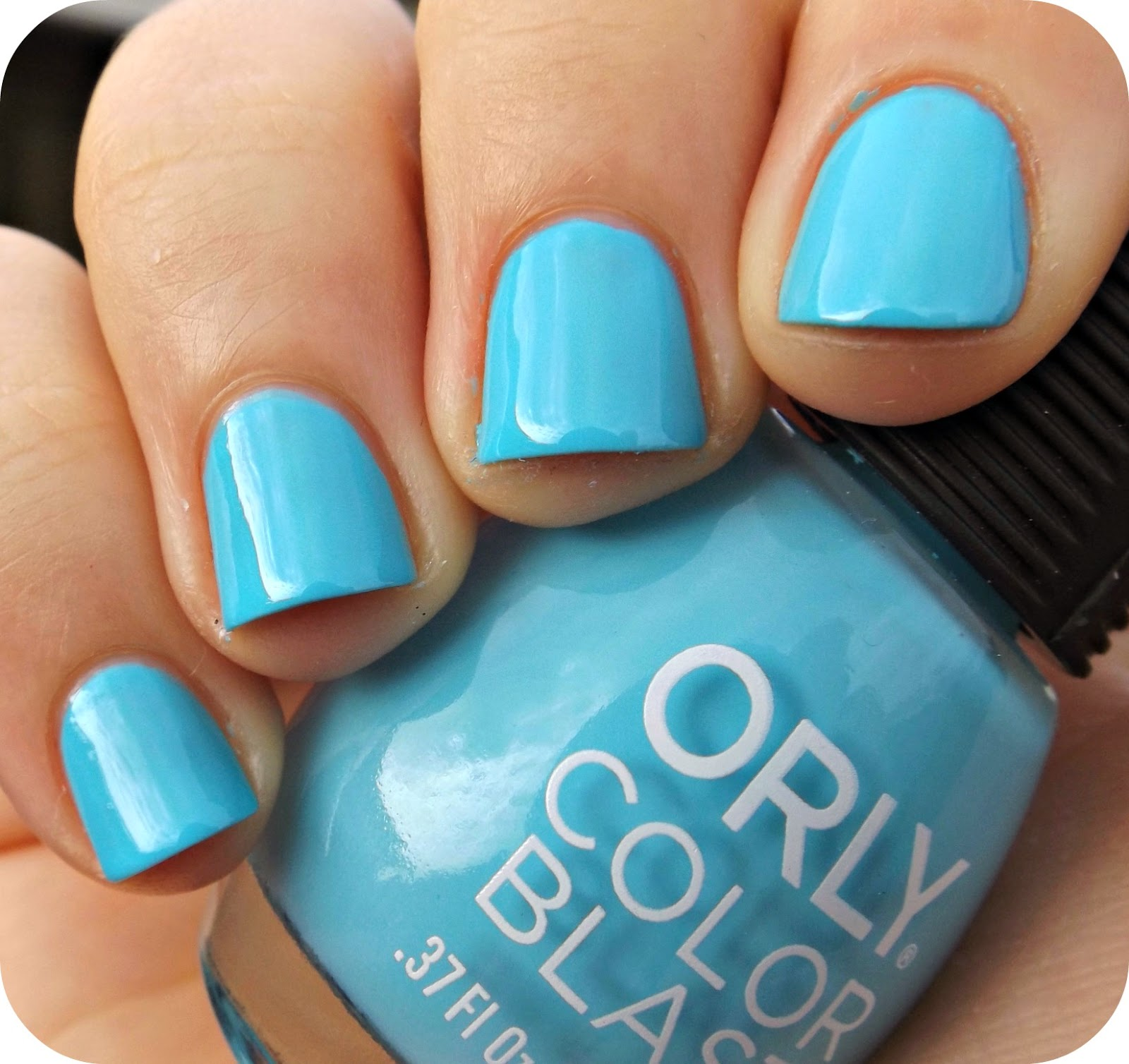 Nail juice orly aqua neon orly has released a new line of polishes in farmers called color blast they are in smaller 11ml bottles and retail for 14 i decided to pick up orlys geenschuldenfo Image collections