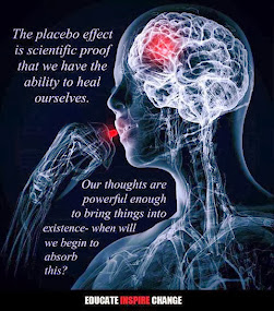 Thoughts ARE Powerful