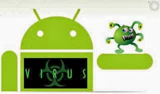 Virus Affects Android Phones