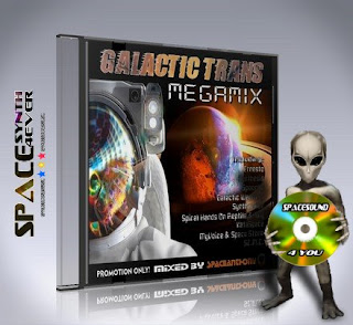 GALACTIC TRANS MEGAMIX 2011 by SpaceAnthony