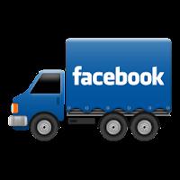 • FaceBook •