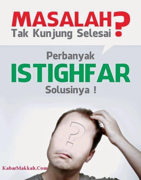 Kumpulan Kata Hikmah Dan Mutiara Islam Bergambar | Info Makkah ...