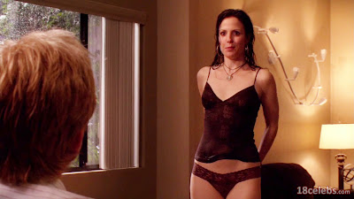 mary-louise parker in wet panties