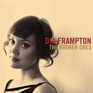 Dia Frampton - The Broken Ones
