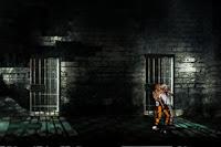 لعبة الهروب من السجن Prison Bustout