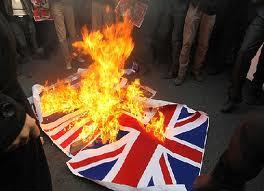 Ternyata Pemerintah Inggris Juga yang Izinkan Ekspor Bahan Pembuat Gas Sarin ke Suriah