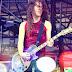 Ο Marty Friedman δεν μπορούσε να συνεχίσει στους Megadeth