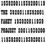 RC Johnston - The Fahey Project