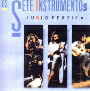 Júlio Pereira - Celtibera