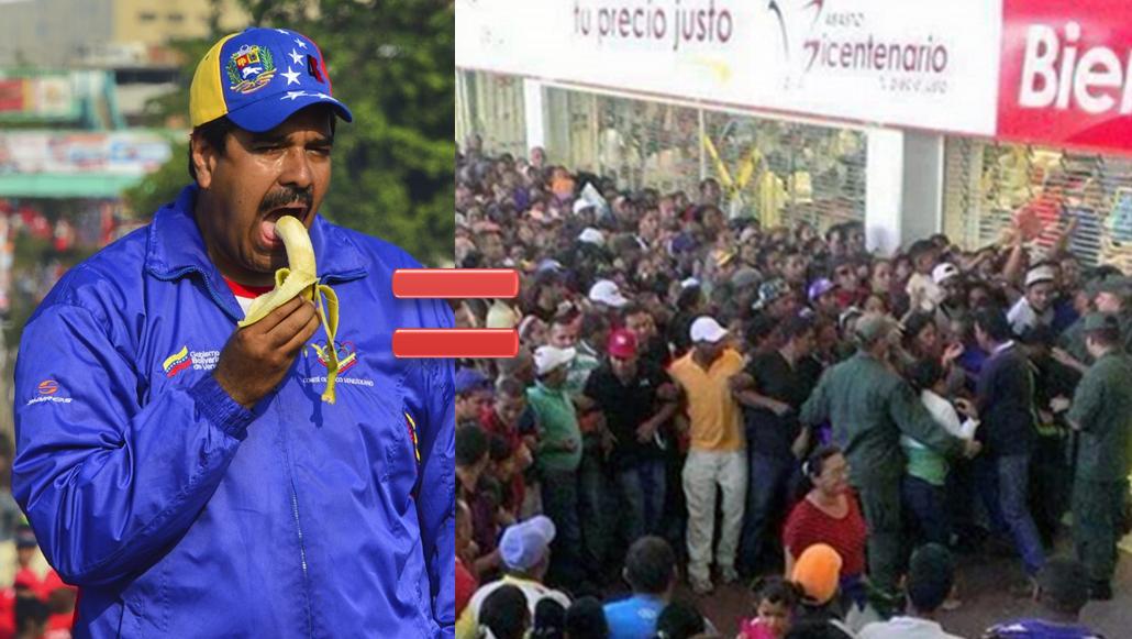 Maduro Incapaz