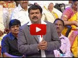 Neeya naana 17th Aug 2014 show review, Vijay tv Gopinath's Neeya naana, doctor vs public debate in neeya naana program review, Medical checkup