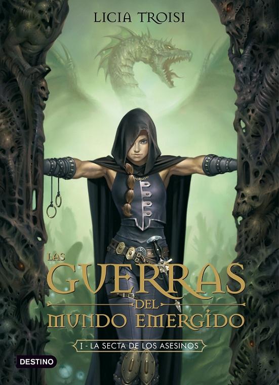 septiembre 2012 ~ La Espada en la Tinta: Literatura fantástica y ...