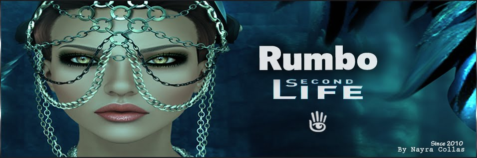 ♥Rumbo SecondLife♥