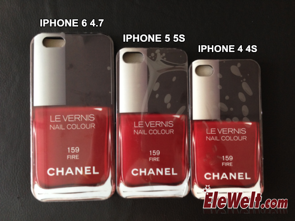 mode beauty fashion beliebte iphone 6 chanel nagellack h lle neue farben ist jetzt erh ltlich. Black Bedroom Furniture Sets. Home Design Ideas