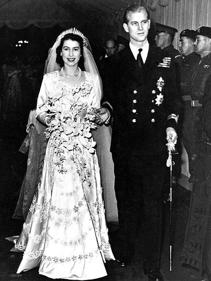 queen elizabeth 2 wedding. queen elizabeth ii wedding