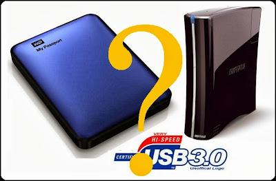 Memperbaiki Hard Drive Eksternal USB 3.0 Yang Tidak Terdeteksi Di Windows 8.1