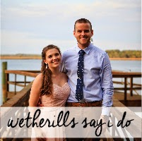 Wetherills Say I Do