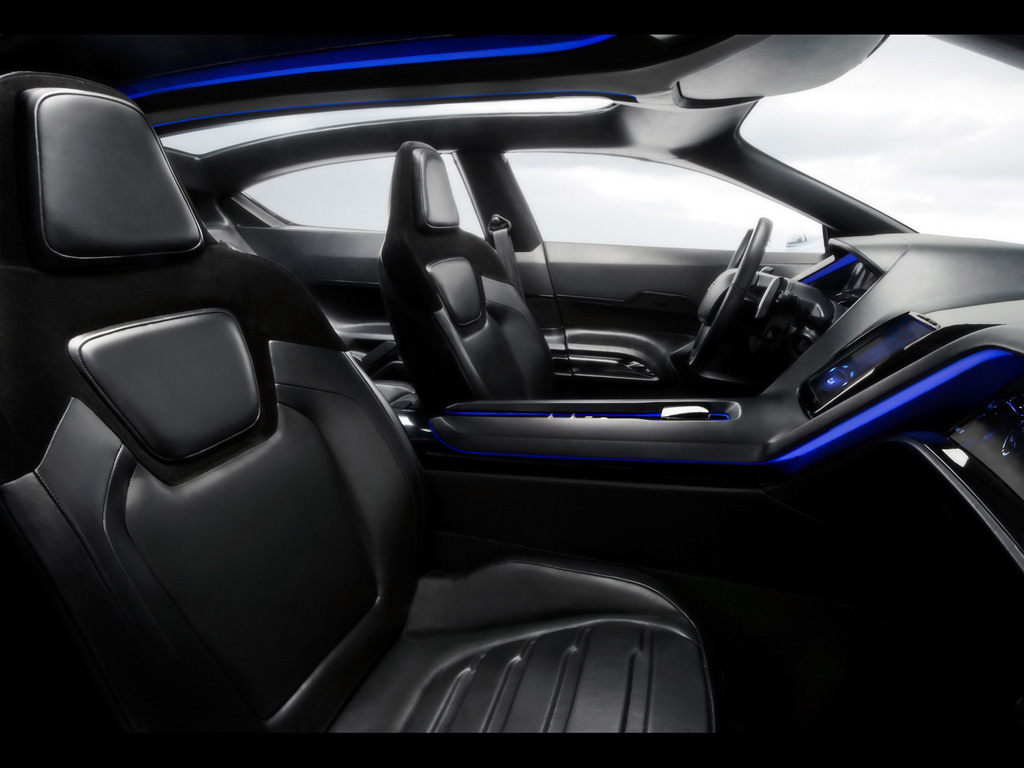 Cars gallery photos for Peugeot 2008 interieur