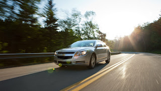 2012 Chevy Malibu Wallpapers