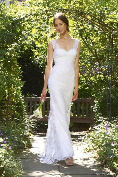2012 2013 Wedding Dresses For Women 39 S Women Fashion Tv
