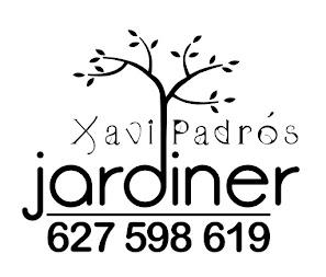 XAVI PADROS
