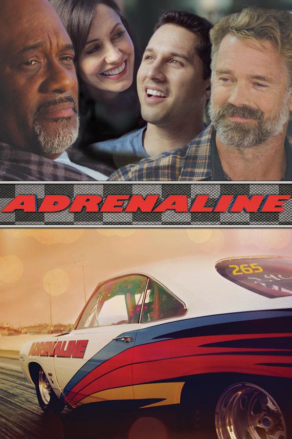 Assistir Adrenalina 2015 Dublado