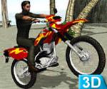 Hawaide Motor Oyunu 3d