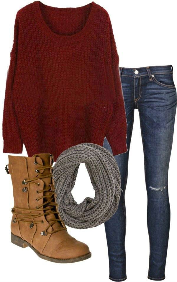 Comfy-fall-clothes
