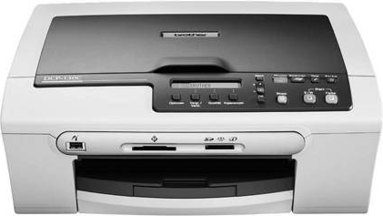 Brother DCP-130C Printer Driver Free Download