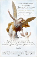 Al Ángel Custodio