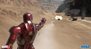Iron Man [Full RIP/ 206 MB] I5