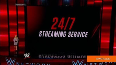WWE Royal Rumble Live Streaming