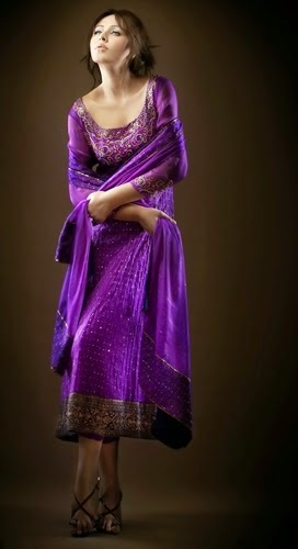 Pakistani Bridal Designs