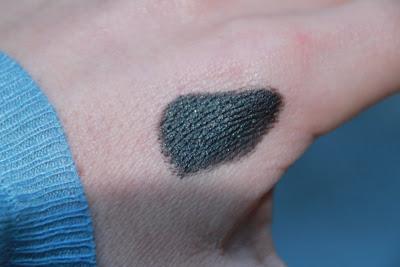 shiseido ombre creme sati née BK 912 test swatch avis essai blog id=