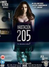 205 La habitación del miedo (2011)