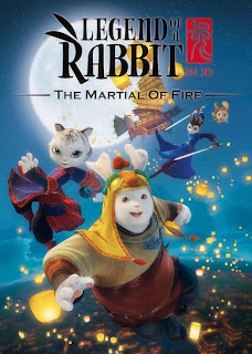 Sinopsis Film Legend Of A Rabbit: The Martial Of Fire 2015