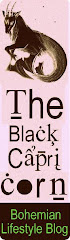The Black Capricorn