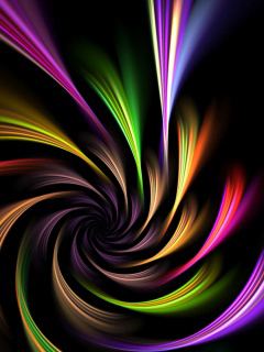 the zedge 4 beautiful abstract wallpapers for 240x320