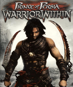 Cover Of Prince of Persia Warrior Within Full Latest Version PC Game Free Download Mediafire Links At Downloadingzoo.Com