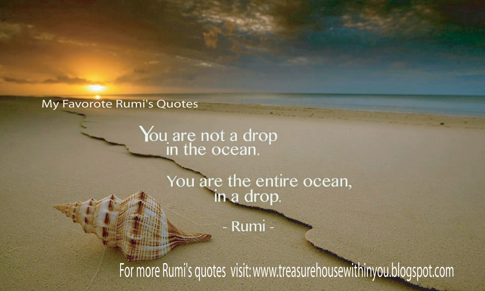 Rumi Quotes About Friendship Rumi Quote Hd Wallpaper  The Best Collection Of Quotes