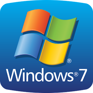 Tips and Logo Windows 7