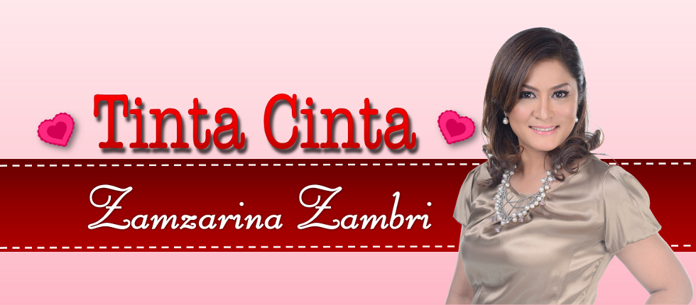 Blog Rasmi Zamzarina Zambri