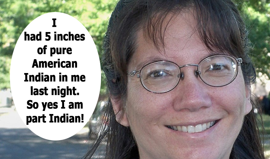 ... American Pale Faced Indian Scholar Andrea Smith Outed As Fake Indian: http://truenewsusa.blogspot.com/2015/07/top-american-pale-faced-indian-scholar.html?m=0