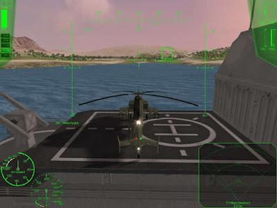 Download Air Assault Game Pertempuran Menggunakan Helikopter Canggih