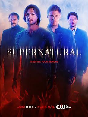 Supernatural 10x03 Online Gratis