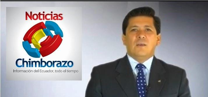 Noticias Chimborazo
