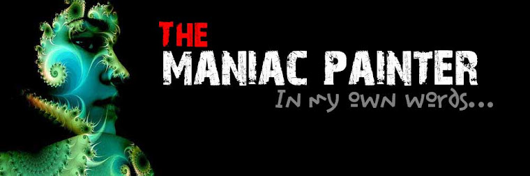 themaniacpainter